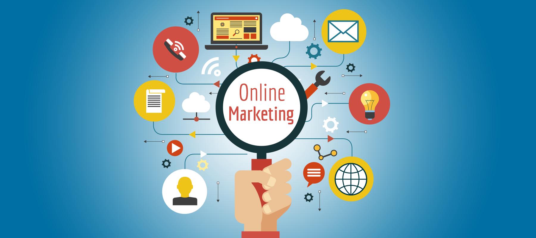 marketingová strategie pro online seznamovací web